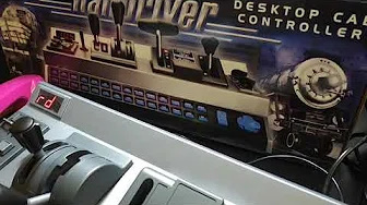 Connect RailDriver™ Controller