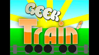 GeekTrains Gameplay Trailer